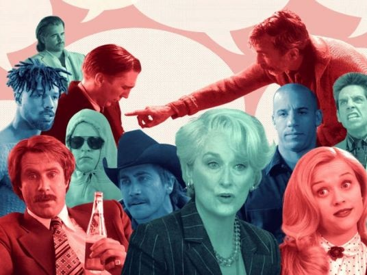 The 100 Greatest Movie Quotes of the 21st Century