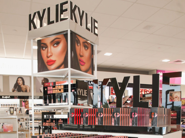 Kylie Jenner sells $600 million majority stake in Kylie Cosmetics in 'brilliant move'