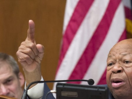 Watch Live: House Oversight to Vote on Holding Barr, Ross in Contempt over Census Docs