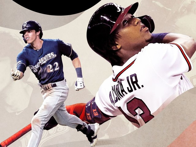 Ronald Acuña and Christian Yelich Are Redefining Modern Baseball's Power/Speed Potential