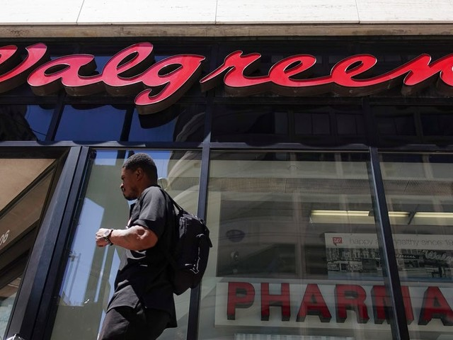 One crucial question from an analyst on Walgreens' earnings call sums up the massive pressures facing the pharmacy giant