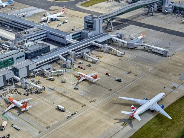 News: Two new strike threats at Gatwick Airport