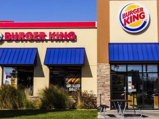 Burger King Black Slushies: 'Scary Black Cherry' Turns Mouth Black