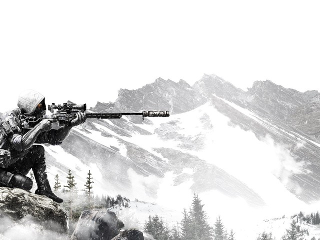 Sniper Ghost Warrior Contracts Is Now Available For Xbox One