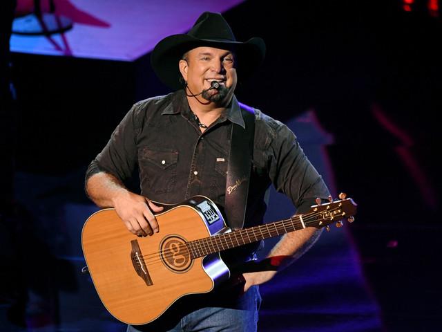 Garth Brooks to perform at Biden, Harris inauguration