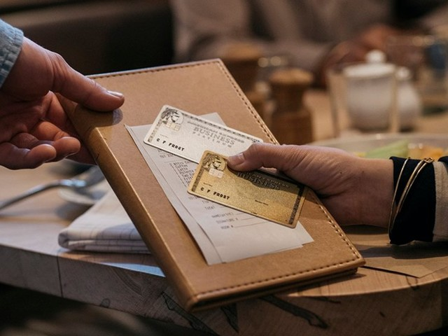 The Amex Business Platinum vs. the Amex Business Gold: How these two premium business credit cards compare