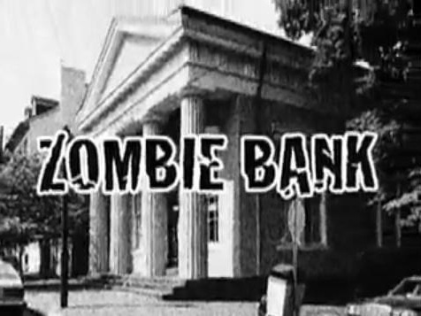 China, Like 1990s' Japan, Will Be Dominated By Huge Zombie Banks