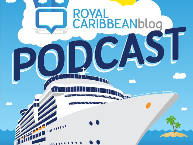 Getting married on Royal Caribbean Blog Podcast