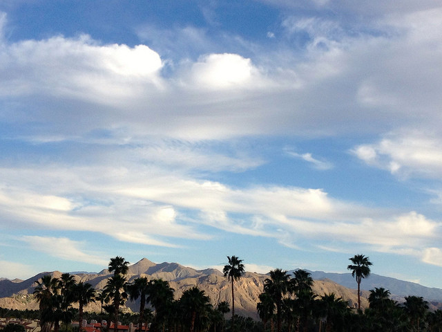 jetBlue – $267: Boston – Palm Springs, California (and vice versa). Roundtrip, including all Taxes