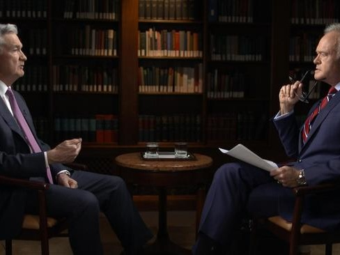 Jerome Powell On '60 Minutes': Fact Check