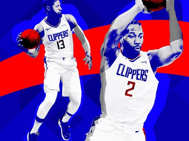 The Clippers Are Surging, Thanks to New Blood and an Offensive Shift