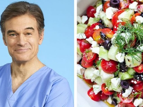 The Diet Of This Famous Doctor Burns 12 Pounds In 21 Days