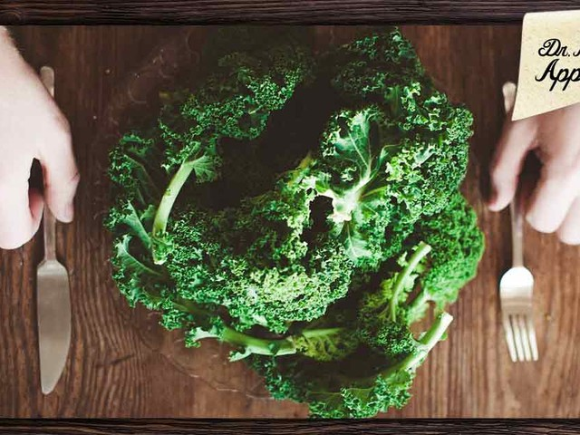 Cooking Kale: The Best Ways to Prepare This Superfood