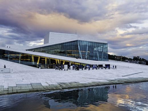 Finnair: New York – Oslo, Norway. $461 (Regular Economy) / $293 (Basic Economy). Roundtrip, including all Taxes