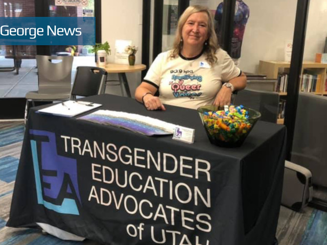 Dominion Energy gives $10,000 boost to group trying to get equal opportunities for transgender students