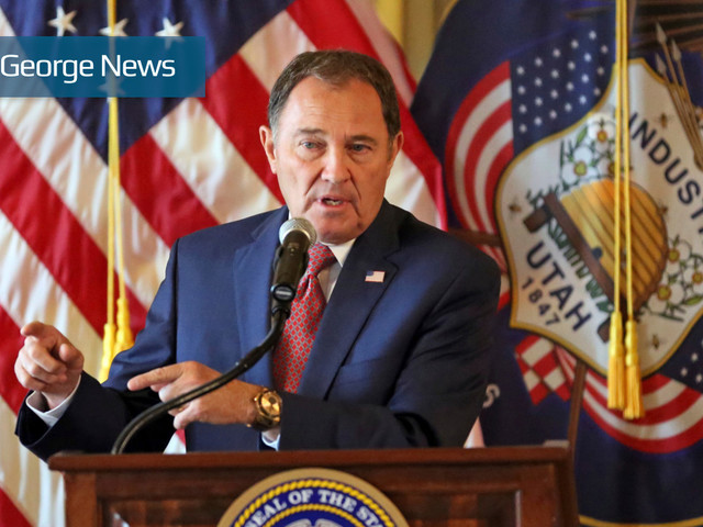 Despite possible legal battle, Herbert signs Down syndrome abortion ban