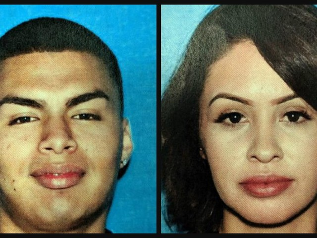 Search Continues For Missing Sylmar Couple, 3 Children; Car Found