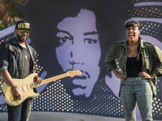 50 years after death, Jimi Hendrix continues shaping Seattle music, as same racial inequities persist