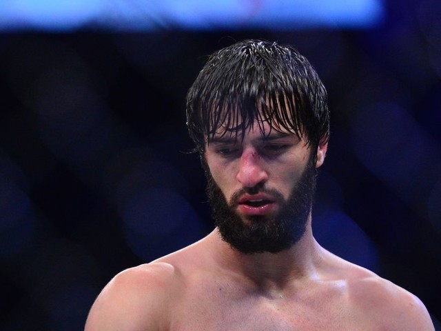 Two UFC fighters accept two-year suspensions from USADA
