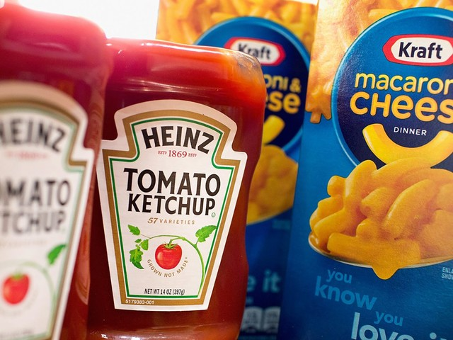 S&P places Kraft Heinz on CreditWatch negative after company misses deadline to file annual report