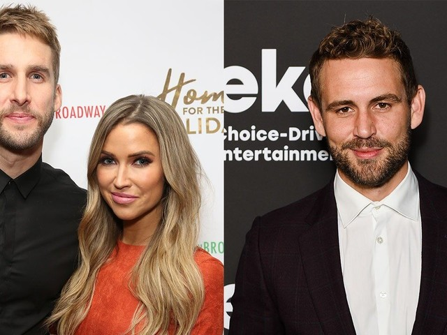 Kaitlyn Bristowe Says Shawn Booth Almost Dumped Her After Ex Nick Viall Was Named 'The Bachelor'