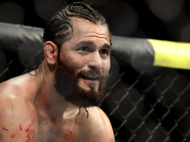 Masvidal on Diaz interview: Does he know who he's asking for a fight?