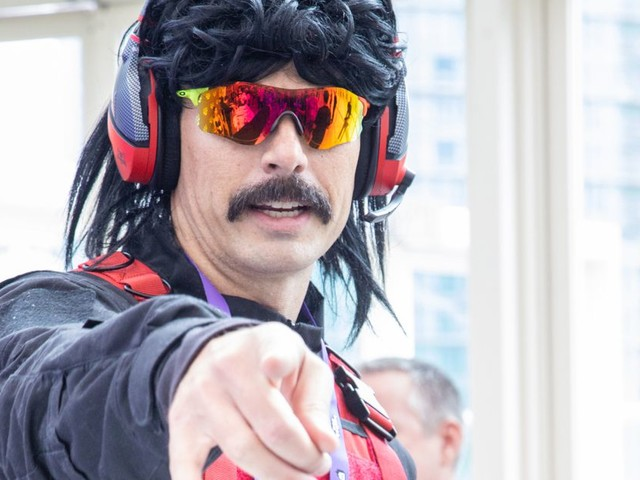 The Doc is in: we talked to Dr Disrespect about his huge new TV deal