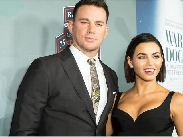 How Are Channing Tatum and Jenna Dewan Doing Since Their Split? Pretty Good, Actually