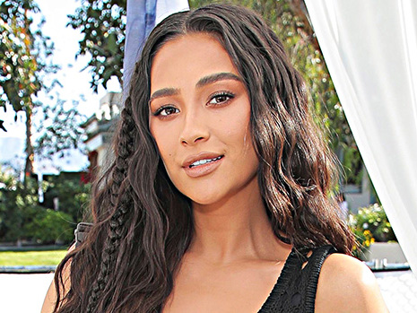 Shay Mitchell's BF Matte Babel Gushes Over Her After Pregnancy Announcement