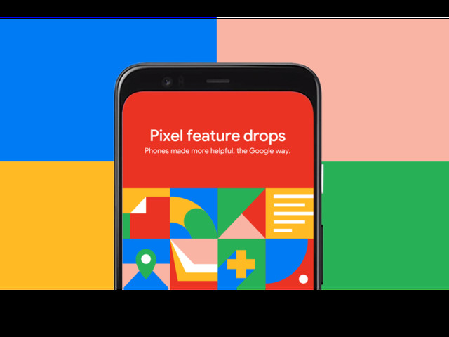 Making Pixel more helpful with the first Pixel feature drop