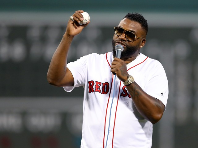 David Ortiz to hospital staff after being shot: 'Please don't let me die. I have four children.'