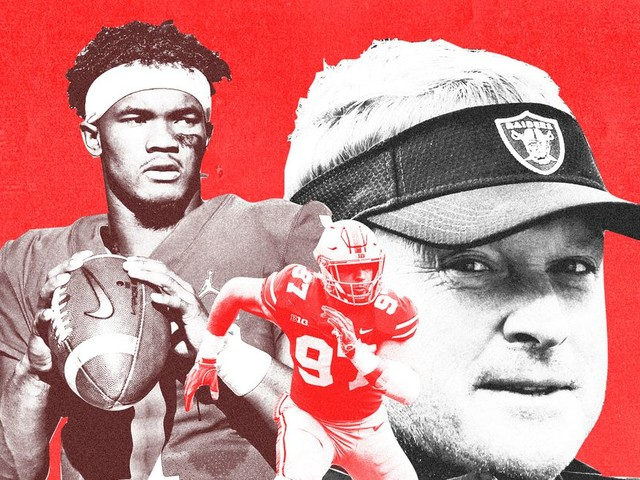 The Five Biggest Questions Ahead of the NFL Draft