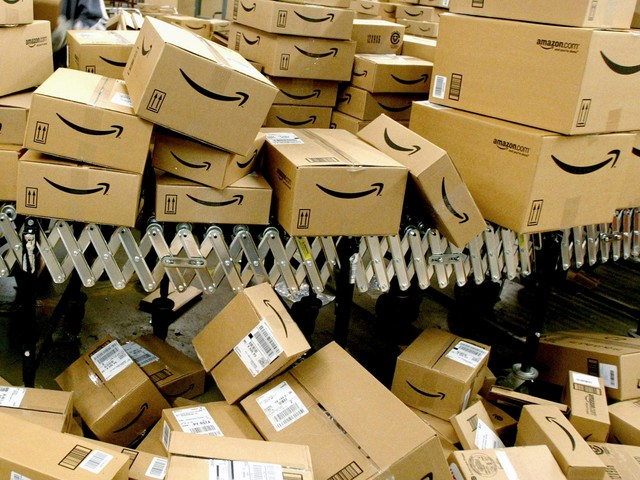 On Amazon bid, doubters were right, but so were the backers