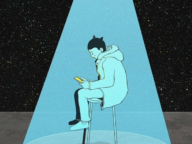 Post–Pandemic Mindset I: Loneliness and Digital Distractions