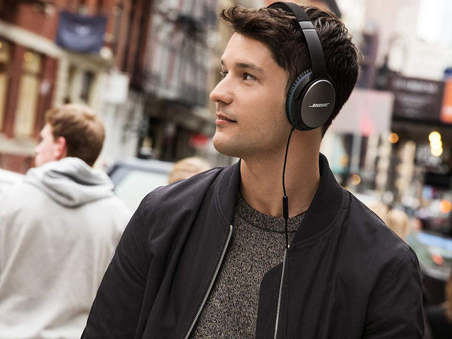 Bose's 2 best pairs of wired headphones are on sale starting at $49
