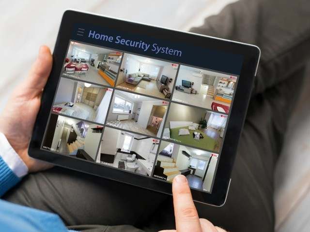 4 hidden perks of a home security system