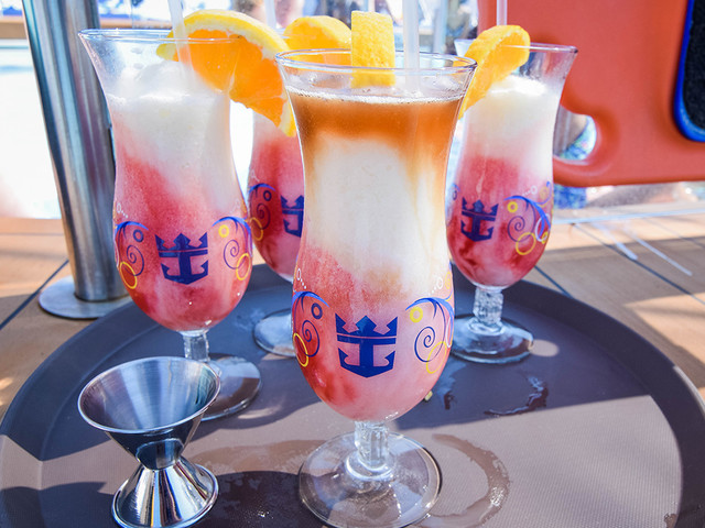 Avoid these 4 Royal Caribbean drink package mistakes