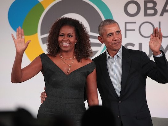 Truth About Barack And Michelle Obama Divorcing