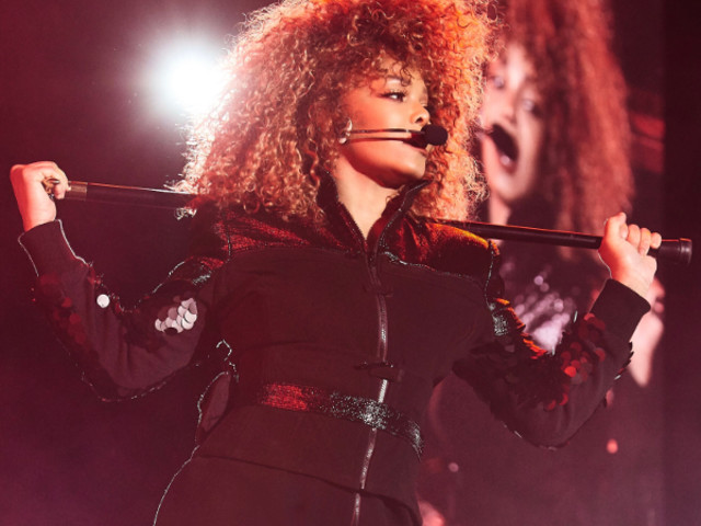 IT'S ABOUT TO GET NASTY! Janet Jackson Set To Launch 1st Vegas Residency 'Metamorphosis' To Celebrate Rhythem Nation's 30th Anniversary!