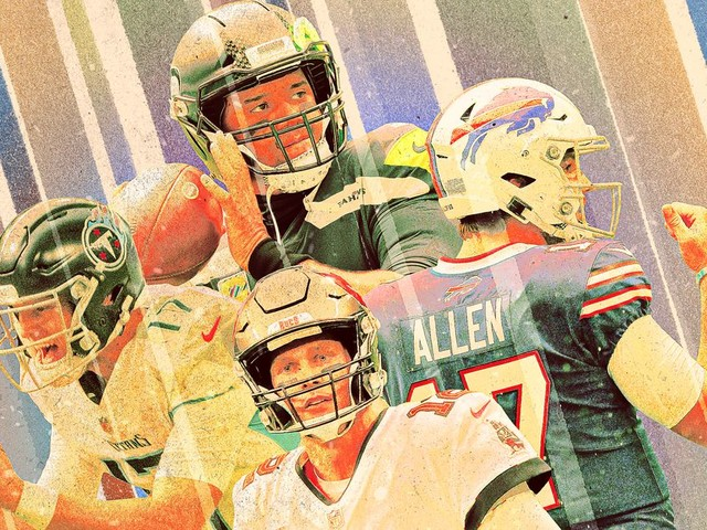 The Questions That Will Define Each NFL Division Race