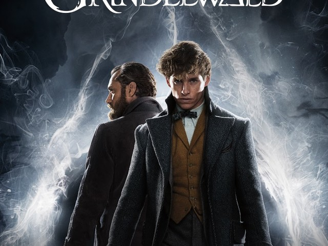 'Fantastic Beasts: The Crimes of Grindelwald -- Makers, Mysteries, and Magic' Available for Preorder from Audible