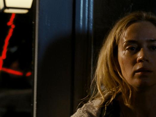 SXSW Film Review: 'A Quiet Place'