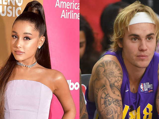 Ariana Grande Defends Justin Bieber For Using Backing Track at Coachella