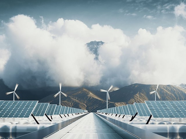 Heinz Experts Eye Future of U.S. Energy Infrastructure