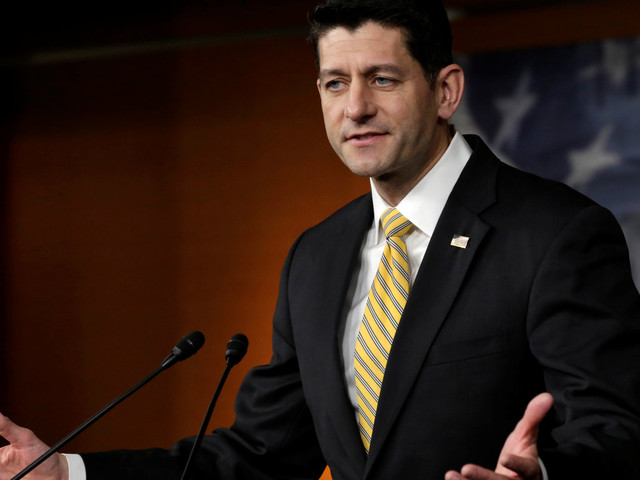 Almost No One Likes The New GOP Health Care Bill