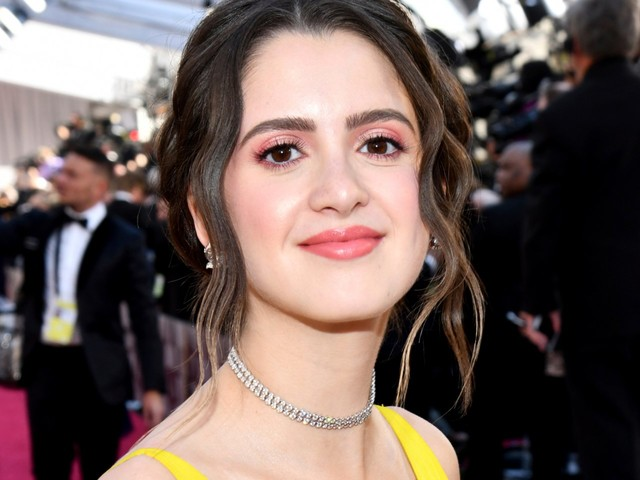 Everything you need to know about 'The Perfect Date' star Laura Marano