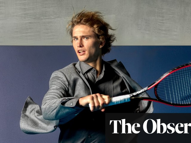 After the fall: can Alexander Zverev bounce back to tennis stardom?
