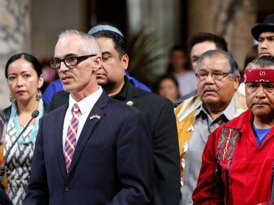 L.A. Council Panel Backs Plan to Replace Columbus Day With Indigenous Peoples Day