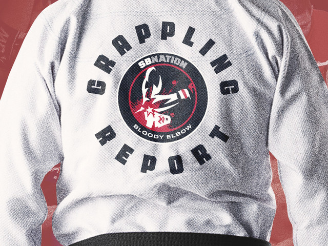 Grappling Report: Top BJJ prospect eyes WWE contract