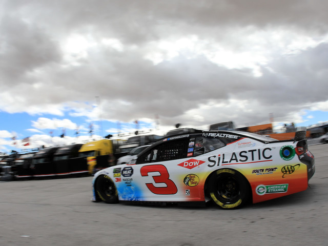 Bristol Dirt Nationals Winner Austin Dillon Aims to Carry Momentum Into NASCAR Cup Race on Bristol Dirt